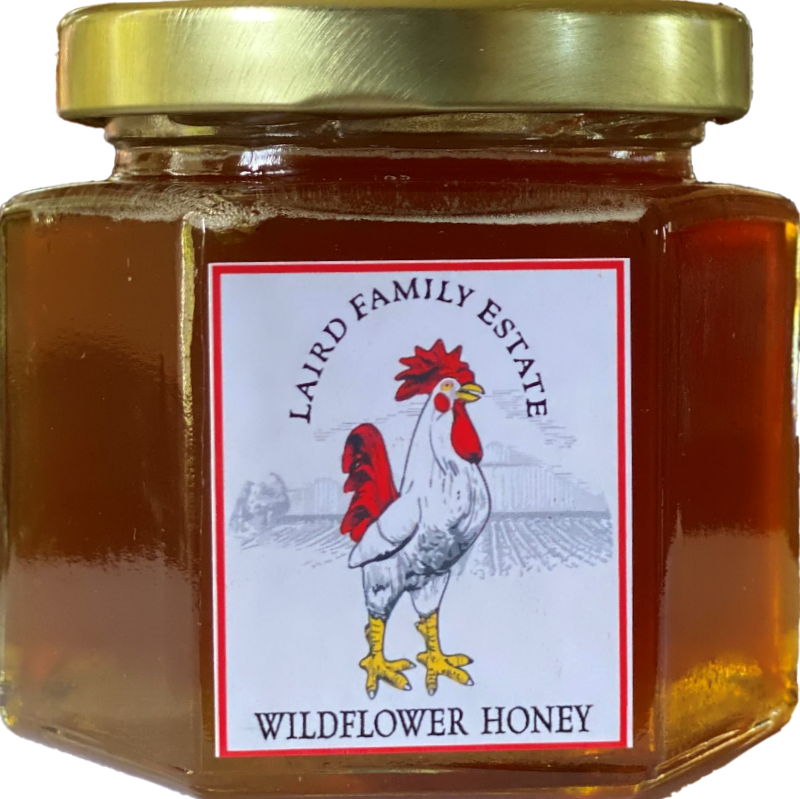 Product Image for Wildflower Honey