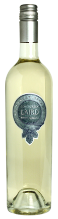 2017 Cold Creek Ranch Pinot Grigio Product Image